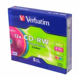 Купить Набор дисков Verbatim 43167