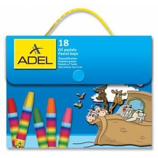 Купить Мелки для рисования ADEL 428 1818 000