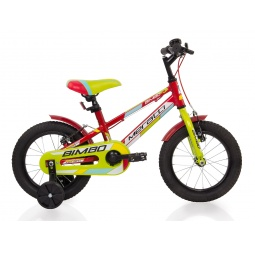 Купить Велосипед детский Meratti Bimbo 14