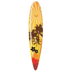 Купить Лонгборд ATEMI Beach ALB-1.13