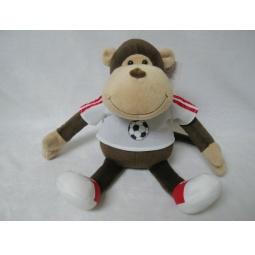 фото Мягкая игрушка Gulliver «Обезьянка Пепе». Размер: 21 см