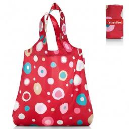 Купить Сумка для покупок складная Reisenthel Mini maxi shopper funky dots