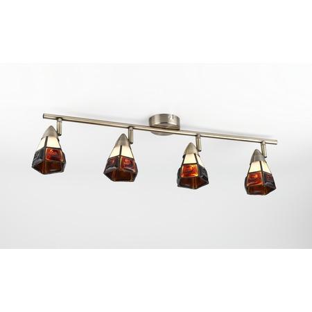 Купить Светильник настенно-потолочный Rivoli Arlington-W/C-4