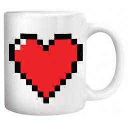 Купить Кружка-хамелеон Bradex «Любовь»