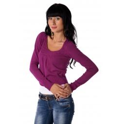 фото Джемпер Mondigo 9456. Цвет: лиловый. Размер одежды: 44