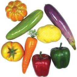 Купить Набор игровой из овощей Тилибом Т80316