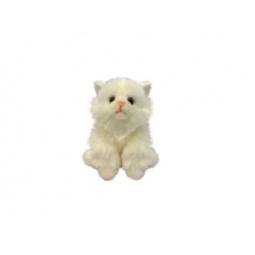 фото Мягкая игрушка MaxiLife «Котик Сидячий» MT-TSC041502-22