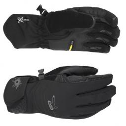 Купить Перчатки горнолыжные Salewa Batura PTX W GLV (2012-13)
