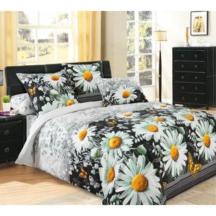 Купить Комплект постельного белья Королевское Искушение «Ярославна». Семейный