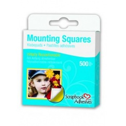 Купить Двусторонние многоразовые клеевые пластины для фотографий 3L 3L-01605-20