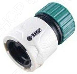 Соединитель шланг-насадка Raco Profi Extra-Flow 4252-55151C адаптер raco 4252 55163c