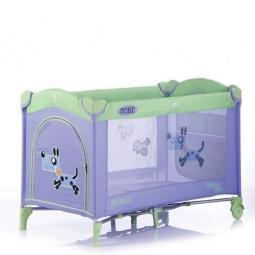 Купить Манеж-кровать JETEM TOBI C2