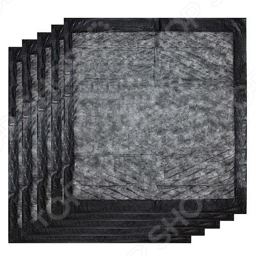 Набор ковриков влаговпитывающих универсальных Технофарм TF-1105