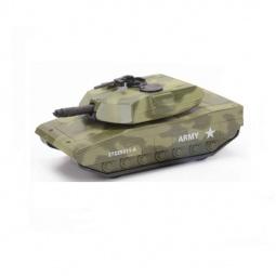 фото Машинка игрушечная Soma «Танк М-1» 78148
