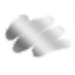 """фото Краска акриловая """"Звезда"""". Модель: АКР-05. Цвет: металлик """"серебро"""""""