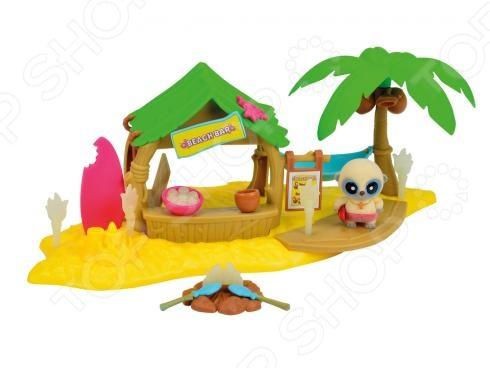 Набор игровой для девочки Simba с аксессуарами 5950636