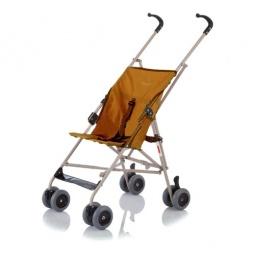 фото Коляска-трость Baby Care B01. Цвет: коричневый