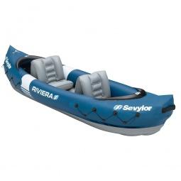 Купить Лодка надувная Sevylor Riviera 2P