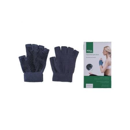 Купить Перчатки для йоги Medolla