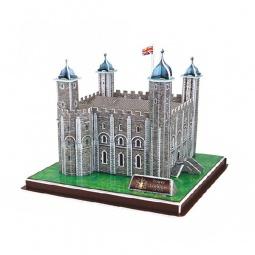 Купить Пазл 3D CubicFun «Лондонский Тауэр»