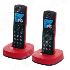 Радиотелефон Panasonic KX TGC 312
