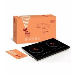 Купить Плита настольная индукционная KITFORT KT-105