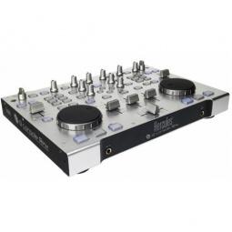 фото Пульт диджейский Hercules DJ Console Rmx