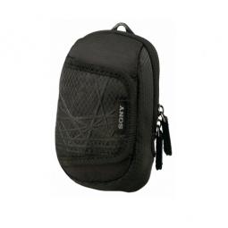 фото Чехол для фотокамеры cyber-shot™ SONY LCS-CSX. Цвет: черный