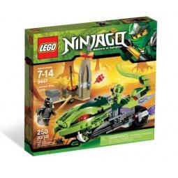 фото Конструктор LEGO Лаша