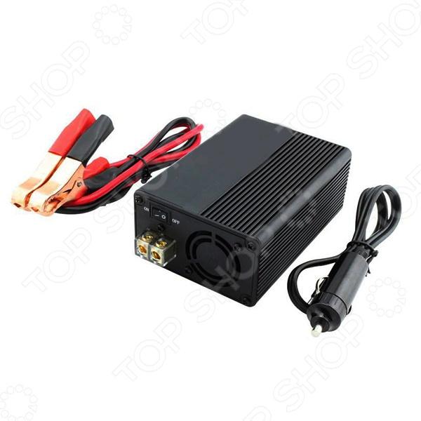 Инвертор автомобильный BURO BUM-8105CI300 BURO - артикул: 531800