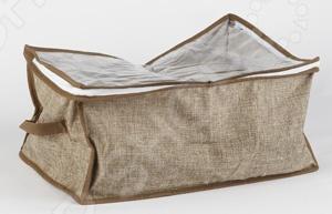 Кофр для хранения вещей White Fox WHHH10-380 Linen