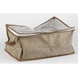 Купить Кофр для хранения вещей White Fox WHHH10-380 Linen