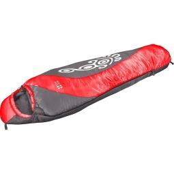 фото Спальный мешок NOVA TOUR «Алтай». В ассортименте. Цвет: серый, красный