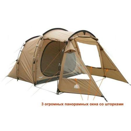 Купить Палатка Trek Planet Michigan 5
