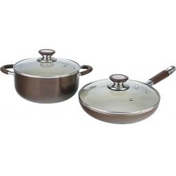 Купить Набор кухонной посуды Bohmann BН-6204