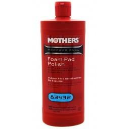 Купить Полироль-очиститель Mothers MS83432 Professional
