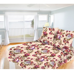 фото Комплект постельного белья Олеся «Гобелен». Семейный