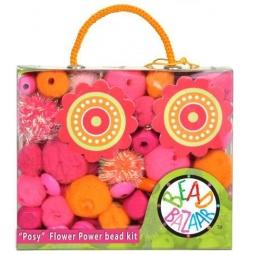 фото Набор для создания украшений Bead Bazaar «Букет»