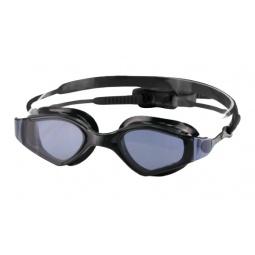 фото Очки для плавания Larsen S53. Цвет: черный