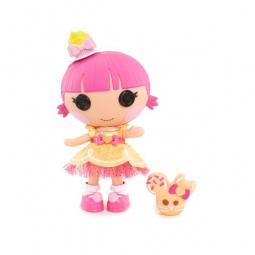 фото Кукла с аксессуарами Lalaloopsy «Праздничная. Сладкоежка»