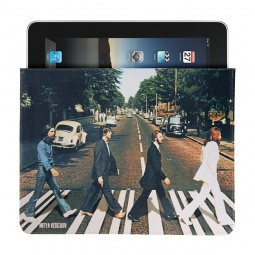 фото Чехол для iPad Mitya Veselkov Abbey Road