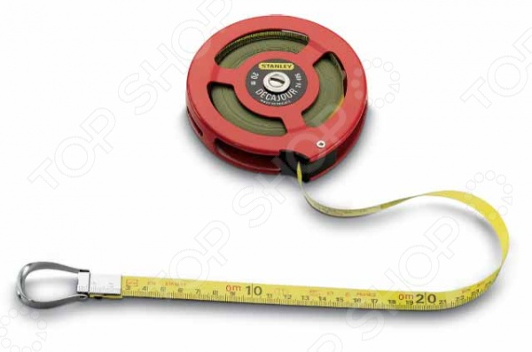 Рулетка измерительная Stanley Decajour 0-34-406 Stanley - артикул: 516353