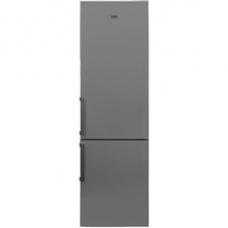 фото Холодильник Beko RCSK340M21. Цвет: серебристый