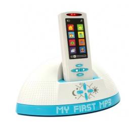 Купить Игрушка электрическая Kidz Delight «Мой первый MP3-плеер» Т55443