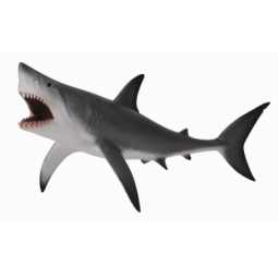 фото Фигурка Collecta «Акула большая белая»