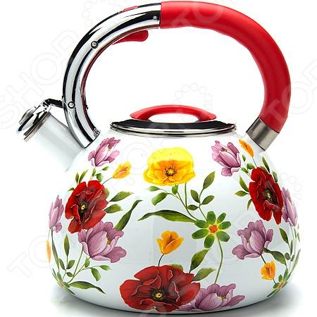 Чайник со свистком Mayer&Boch MB-23853