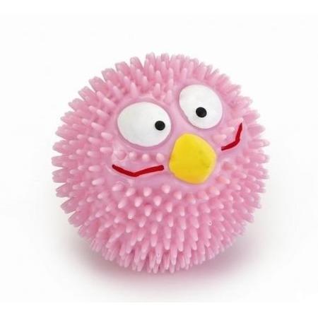 Купить Игрушка для собак Beeztees «Angry Birds. Мяч игольчатый»