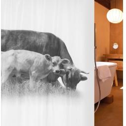 фото Штора для ванной Spirella Calfy Limited Edition