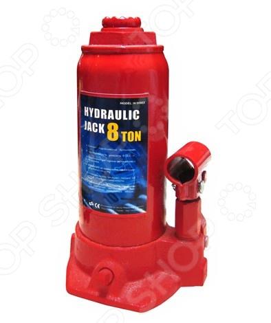 Домкрат гидравлический бутылочный Megapower M-90803 домкрат белак бак 20039 2т