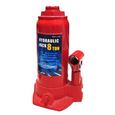 Купить Домкрат гидравлический бутылочный Megapower M-90803